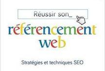 SEO | Référencement web / Avec le Référencement web augmentez la visibilité de votre site web ... SEO veille et articles intéressants ...