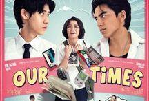 Taiwanese dramas/movies