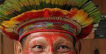 Amérindiens | Natives civilisation / Tout ce qui concerne la civilisation amérindienne !
