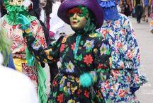 Carnaval / Des photos, des illustrations et ce qui tourne autour du Carnaval et des déguisements...