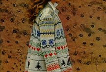 Tricot et crochet | Knitting / Patrons et idées de tricot et crochet