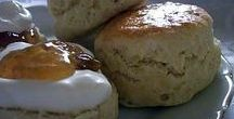 Recettes brunch  & gouters | Brunch recipes / Des recettes faciles à faire pour des brunchs et des gouters gourmands