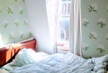 Ideas for 56 Brune House revamp