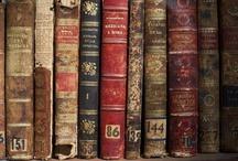 literature et al / by Alexandra Tsitlakidou