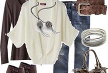 Fashion / by Donna Belcher