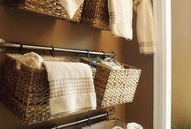 Laundry room / by Donna Belcher