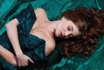 Romance Novels / romantic reads / by Ana Blaze