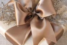 Gift Wrap / by Donna Belcher