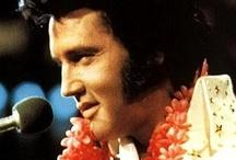 Elvis  / by Donna Belcher
