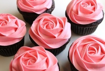 Cupcakes / by Donna Belcher