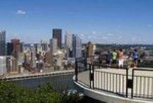 The Burgh / Most Livable City!