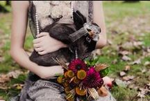 Fall Alice in Wonderland Shoot / OUR STYLED SHOOT