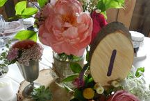 Table Numbers Rentals