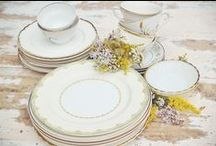Table Top Rentals / all items from our inventory