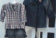 Ethical Clothing. Eco Fashion. Reused