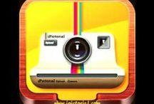 iPictorial App / New Music/Picture App
