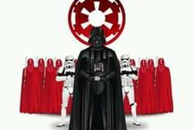 My IMPERIAL obsession / LONG LIVE THE EMPIRE!!! / by Noe Carrizales