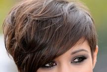 #Short / A selection of #Short #Haircut