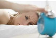 Chronic Fatigue Syndrome / by Marline