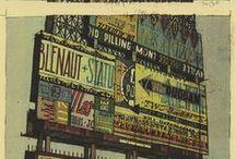 Retros Poster