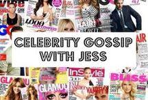 Celebrity Gossip with Jess