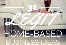 @ Home Business