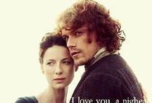 Outlander Stories / The book series and tv show Outlander