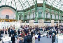 Salon Révélations 2013 / Vernissage de l'événement, le banquet, stands... Le salon Révélations en images