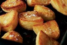 Potato Recipes / A collection of potato recipes to jazz up the ol' spud! #potato #recipes #yummy #spuds