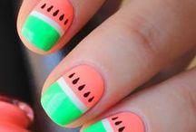 Nails / Nail art and trends  #nail #nailart #fashion #beauty