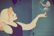 * Disney World *