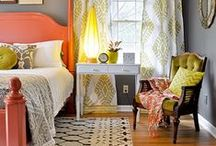 Rooms We Love / Interior design | Stylish rooms / by Peabodies Glasshouse
