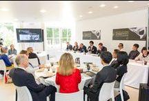 Conférence de presse 2015 / Conférence de presse de Révélations, le salon des métiers d'art et de la création.