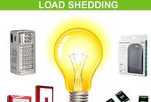 Load Shedding Gift Ideas / Great products to have handy during blackouts! These are creative corporate gifts for load shedding