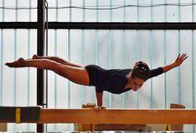 Ginnastica artistica / I love ginnastica artistica