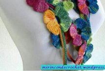 CleoCrochet / uncinetto & maglia