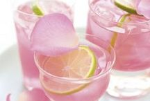 6//// Chic Drinks -Recipes / Chic Drinks for special occasions