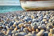 Dorset and Devon