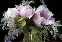 Floral and Fruit Arangements