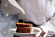Sweet / Fotografía culinaria y gastronómica. Postres y dulces. Estilismo culinario.