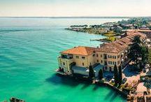 Mia Italia / Beautiful places I have seen