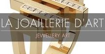 La Joaillerie & la Bijouterie d'Art