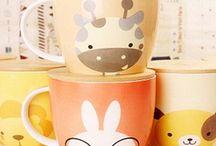 Ceramicas {ceramics}