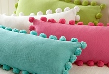 Almofadas {pillow cushions}