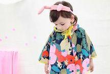 Moda Infantil {trend kids}