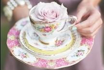 Tea time !!!