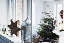 Christmas / by Petra Podhorna-Zifcak