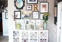 Home Deco / All lovely things for your home  / by Ammiel