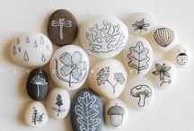 Pedras {stones}