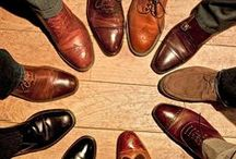 Men Shoes / Men's Shoes